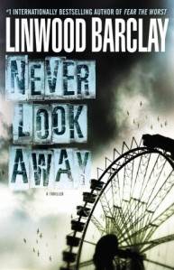 look away book