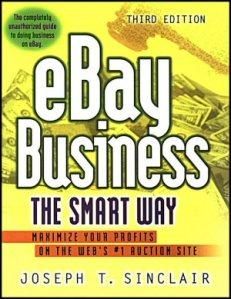 ebay book