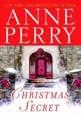 anne perry book