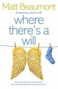 where there a will book