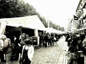 oslo book festival