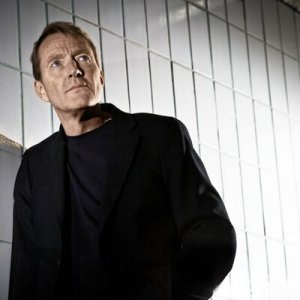 lee child re