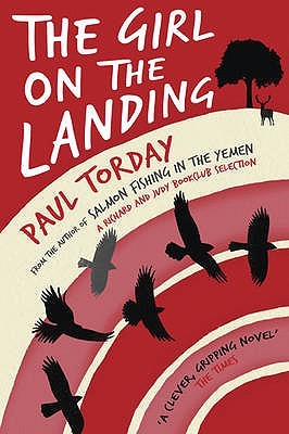 the girl of the landing