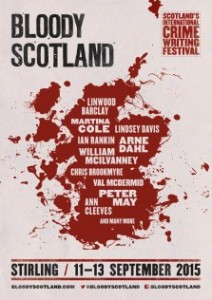 bloody scotland