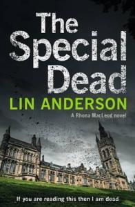 lin Special Dead