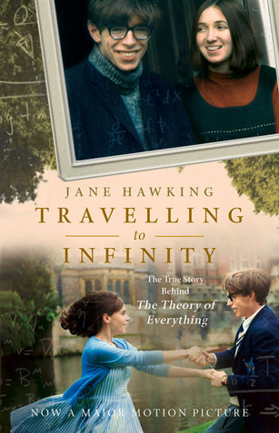 Travelling to Infinity: My Life With Stephen by Jane Hawking (3/3)