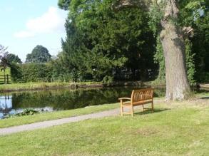 swanwick lake