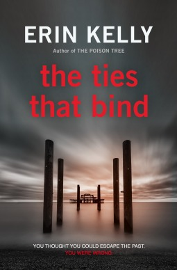 ties that bind book
