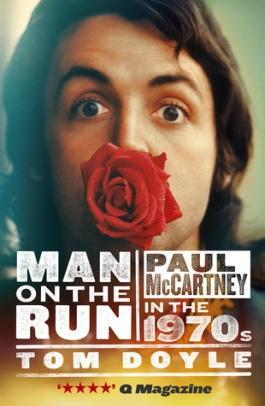 book man on the run