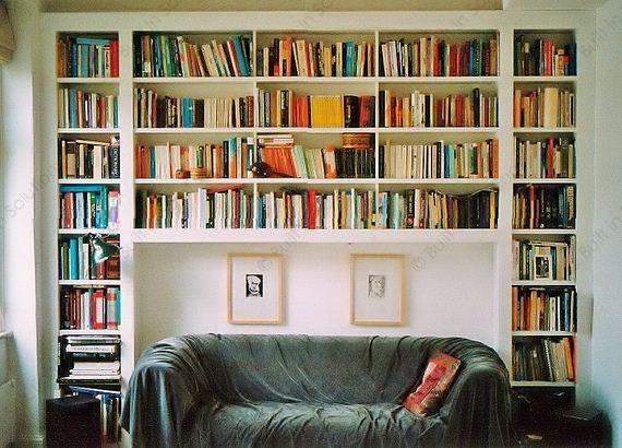 bookcase009