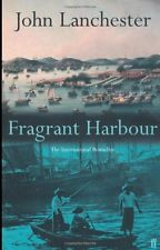 fragrant harbour book
