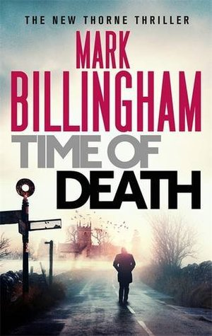 Mark Billingham book