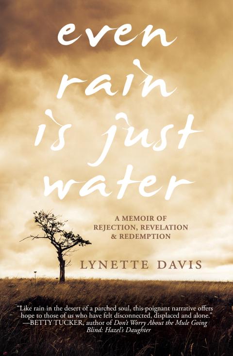 Lynette Davis Book