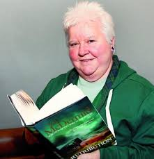 Val McDermid pic