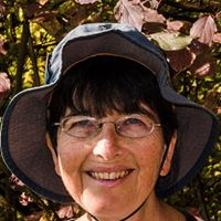 Miriam photo