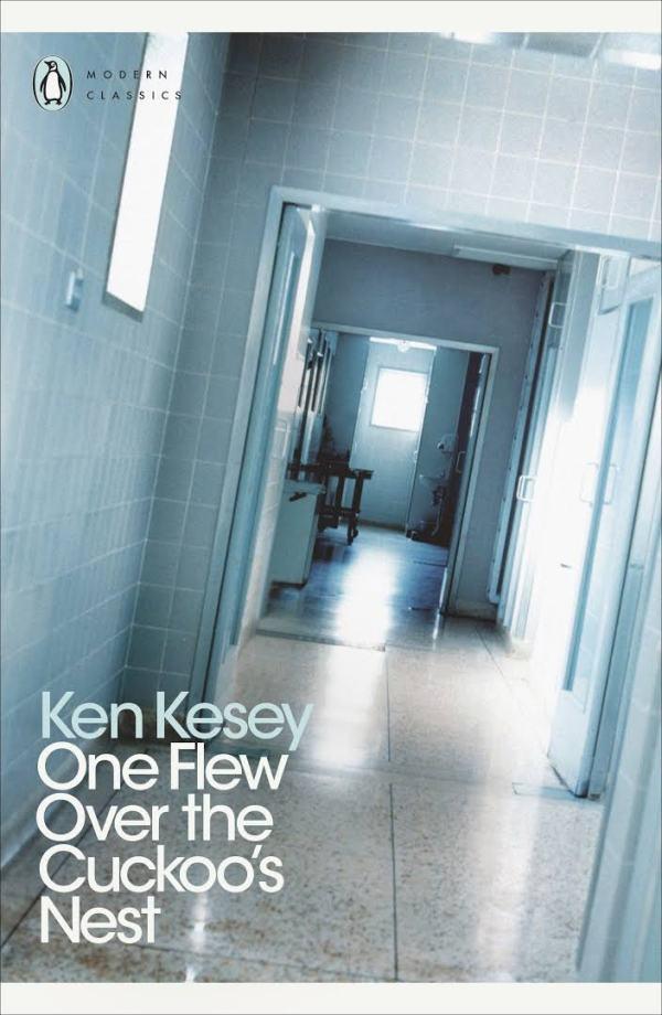 ken kesey book