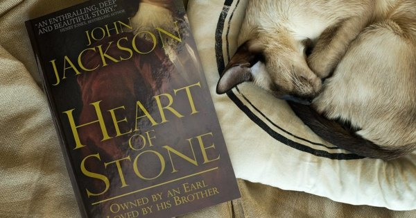 john's heart of stone