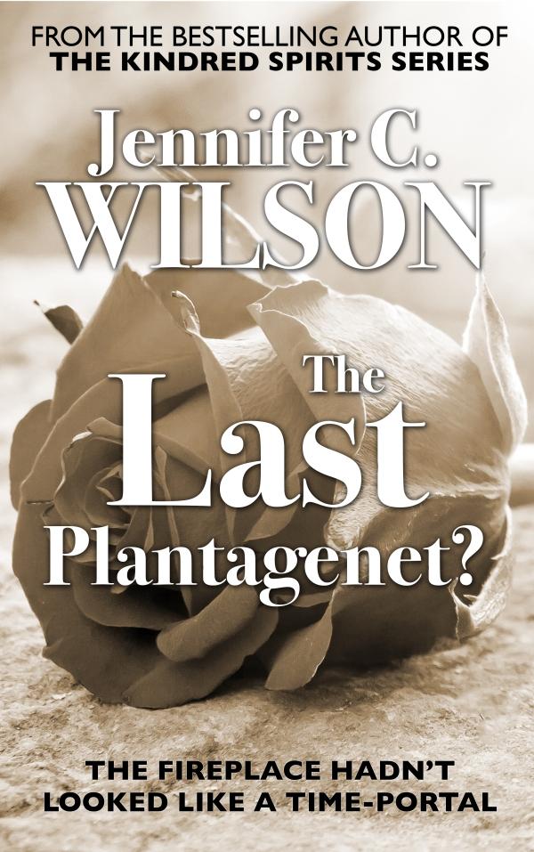 The Last Plantagenet Book