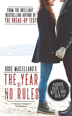 Year of no rules book