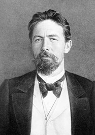 Anton Chekhov author