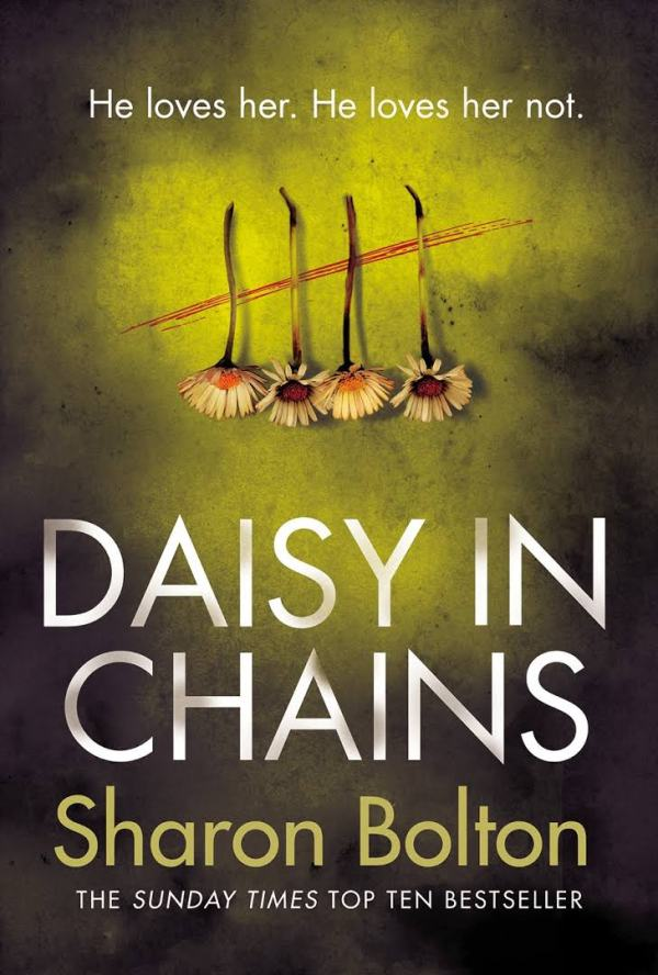 Daisy in Chains book