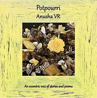 Potpourri book