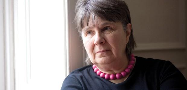 Susan Hill Author