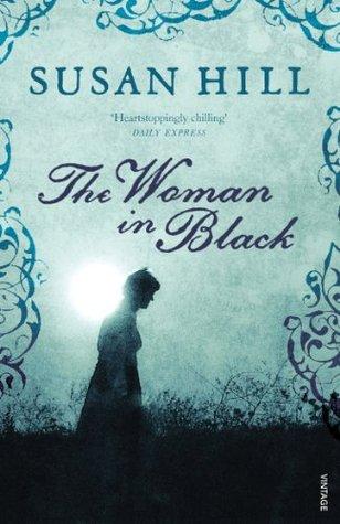 Susan Hill Book