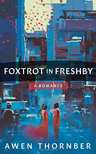 foxtrot in freshby book