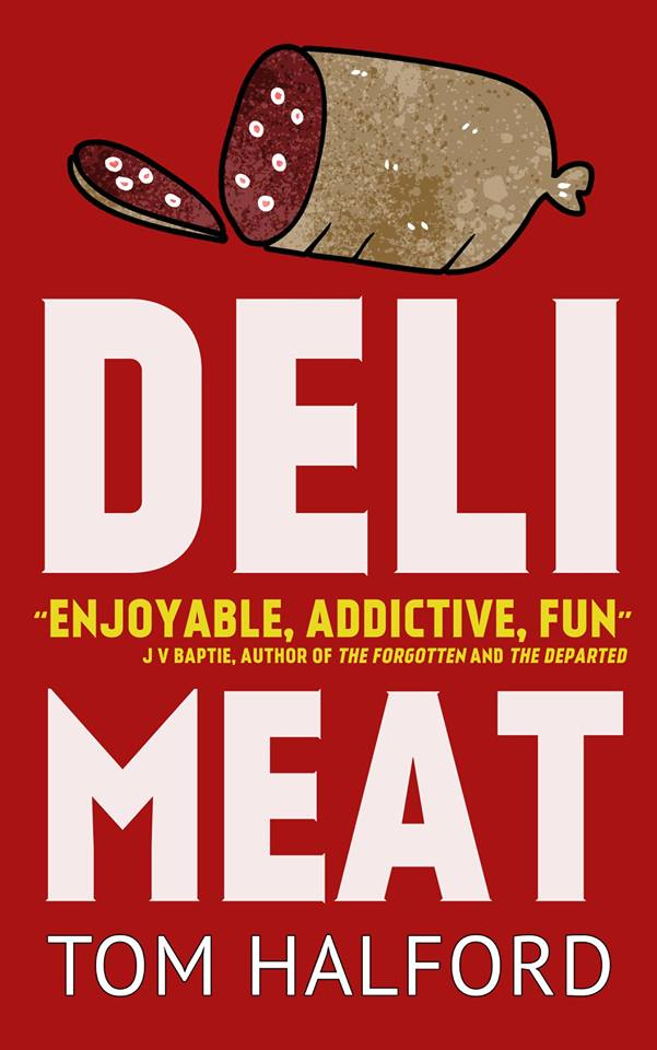 deli meat cover