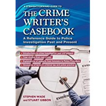 Crimewriters Casebook