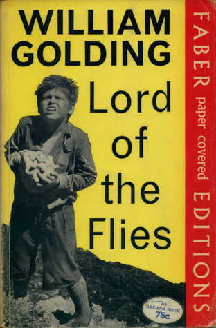 lord of the flies book