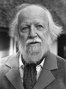 William_Golding_1983