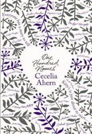 cecelia ahern book