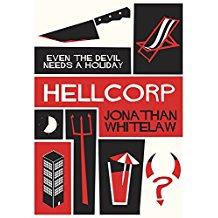 HellCorp Book