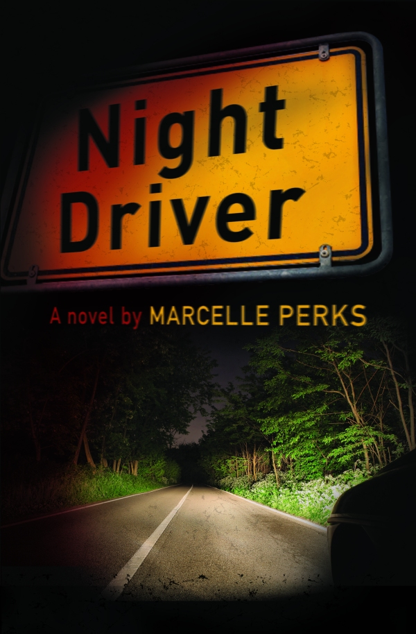Night Driver - Marcelle Perks