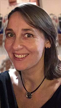 Pernille Hughes