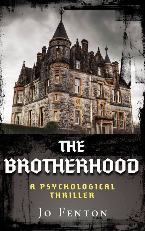 the Brotherhood book