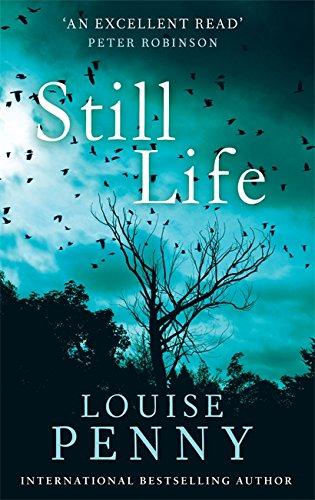 Still Life Book
