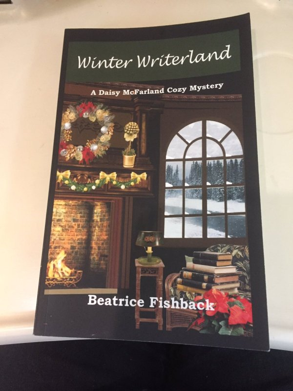 Winter Writerland