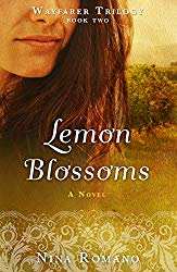 lemon blossom book
