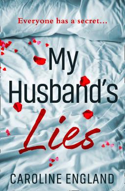 My Husbad's Lies Book