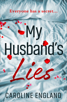 My Husbad's Lies Book