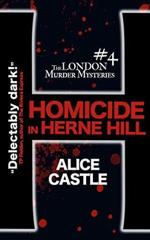 homocide in herne hill